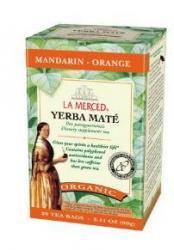 La Merced пакетированный (мандарин и апельсин)