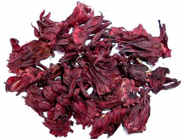 Чай из суданской розы