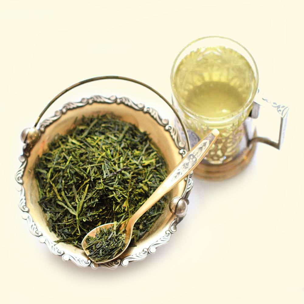 зеленый чай шу сян люй